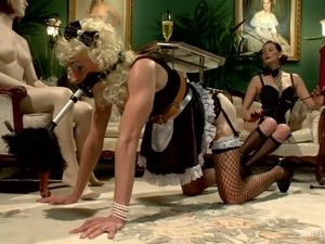 maid fuck video