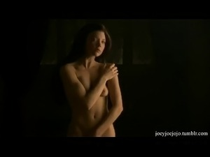 Natalie dormer nude video