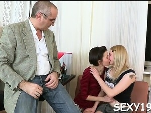 amter wife threesome