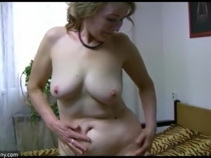 mature faces videos