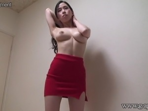 japanese schoolgirls breasts large