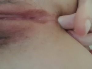 lesbians fingering ass and pussy