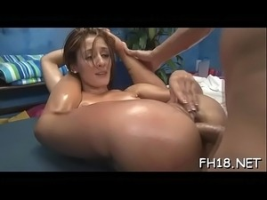 erotic sexul massage video