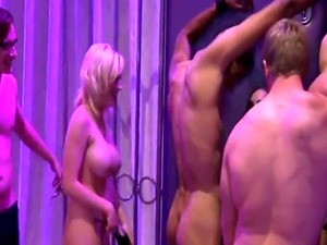 private affairs swingers party november
