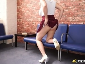 exhibition amateur video