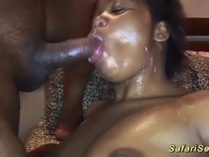 african girls fuck videos interracial creampie