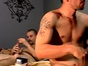 Big cock in hairy pussy