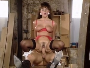 classic porn threesome mommy slutload