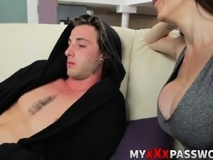 mom son fuck sex