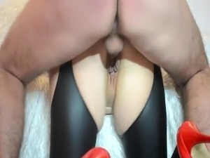 little girl get hard fuck