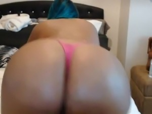 Huge ass huge tits