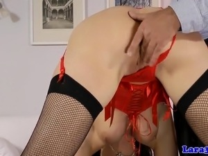 mature fishnet fucking movies