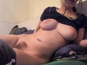 exhibition webcam amateur