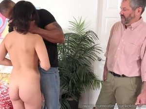 wife madonna threesome