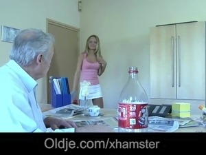 young maid fat boss porn