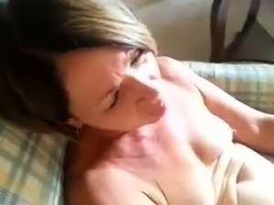 using tounge teaser for orgasm video