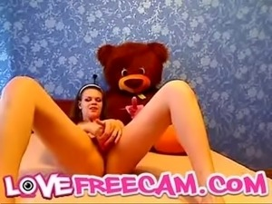 Cam live sex video web