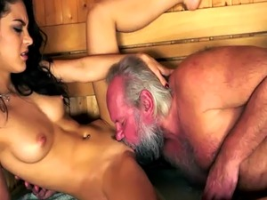 old man free sex video