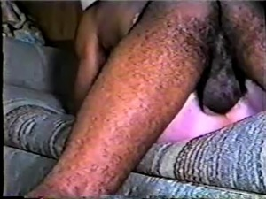 heavy mature black milf