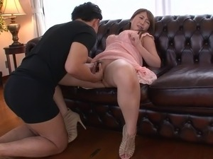 threesome orgasm video
