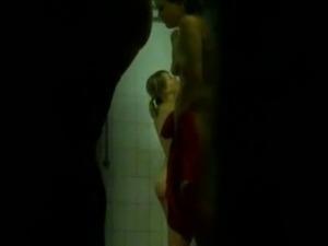 mature lesbian shower galleries
