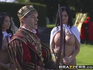 Brazzers big boobs