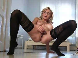 girls fucked in ass wearing stockings