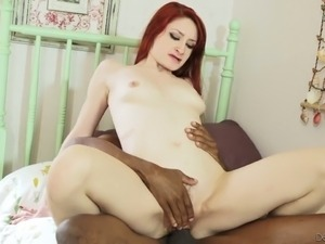 interracial phat white anal gaping