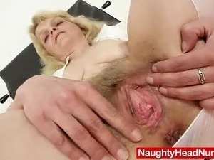 black nurse mom freak huge ass