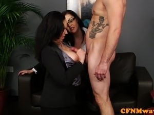 cfnm stripper fuck video