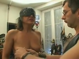 mature french whore video