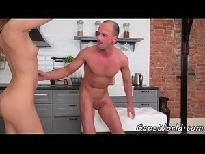 anal wide open assholes gaping ass