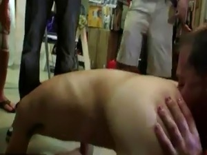Big cock cum shots