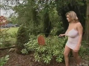 Big tits natural movies