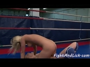 naked female wrestling and humiliation videos