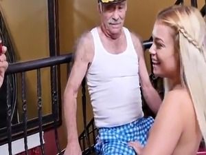 czech blonde sex