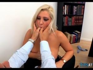topless secretary photo gallery