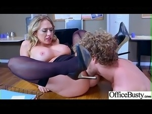 office sex babes