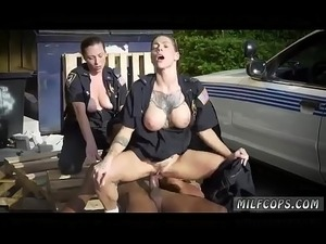 girl caught having sex by police