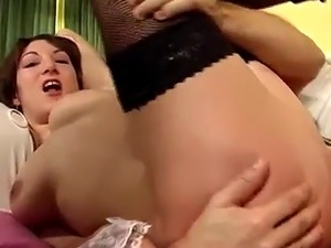 French cum sex