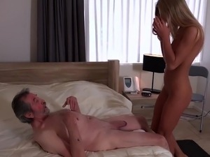 free porn video old man