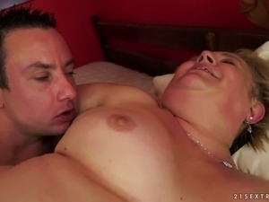fat granies mature movie