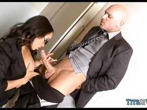 naughty young secretary movie