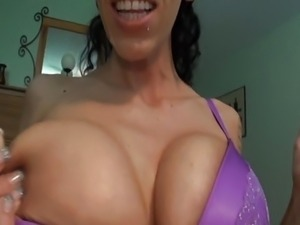 smoking wife video