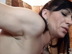 Multiple cum in mouth