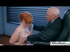office porn movie parody review