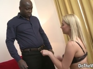 video of wife bbc