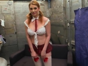 reality porn movies office