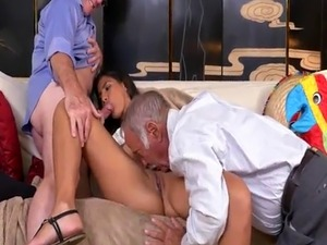 young boy old man movies