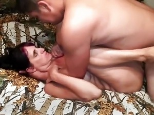 wife seen naked with husband